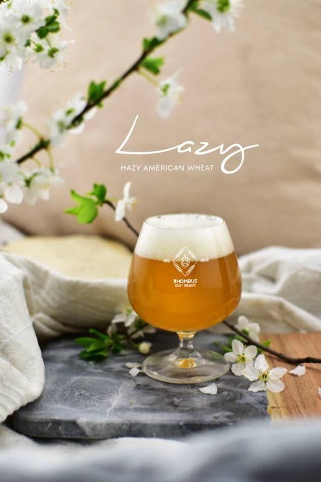 LazyHazy